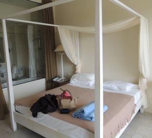 Das Bett Hotel Grecotel Eva Palace