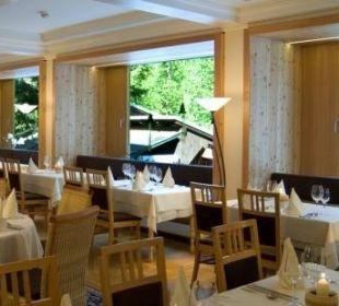 Restaurant Funsport-, Bike- & Skihotelanlage Tauernhof