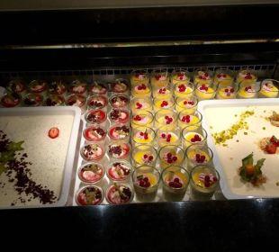 Dessert Quellness Golf Resort - Das Ludwig