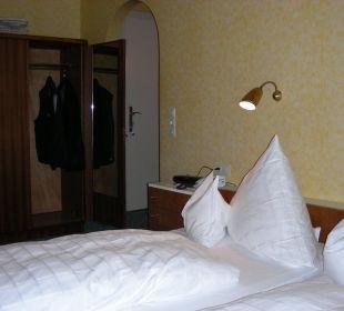 Zimmer Hotel Pension Erika