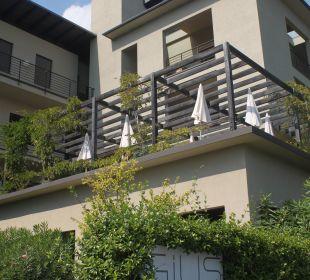 Hotelbilder designhotel gius la residenza in kaltern for Designhotel gius la residenza