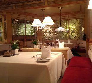 Restaurant Parkhotel Frank