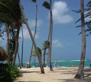 Super Strand  Hotel Vista Sol Punta Cana