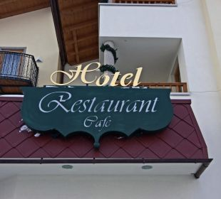 Hoteltafel Familienhotel Loipenstub'n