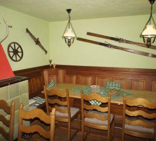 Unsere Almhütte Hotel Hirschbachwinkel