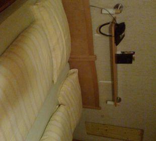 Doppelzimmer im Gruppenhaus Hotel Meielisalp