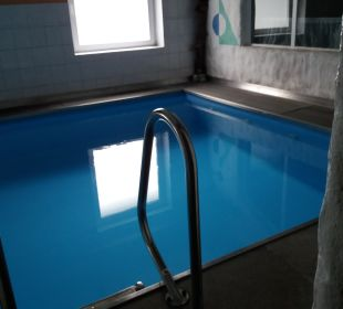 Pool Hotel Alpenhof