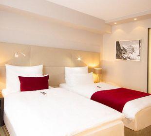 Deluxe Room Hotel marc münchen