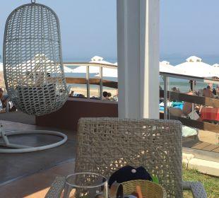 Restaurant Hotel Acharavi Beach