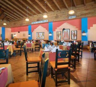 Mexikanisches Restaurant Occidental Punta Cana