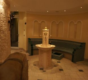 Sauna Burghotel Staufeneck