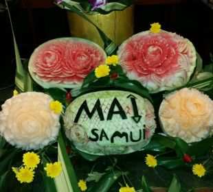 Thai-Buffet Hotel Mai Samui Beach Resort & Spa