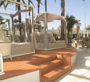 Hotelbilder lti anamar suites in playa del ingles gran for Balinesische betten
