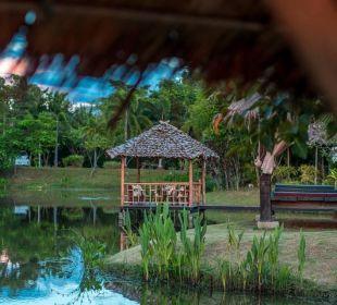 Pavillon Hotel Baan Chai Thung