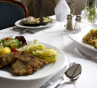 Restaurant Wohlfühlhotel Liebnitzmühle