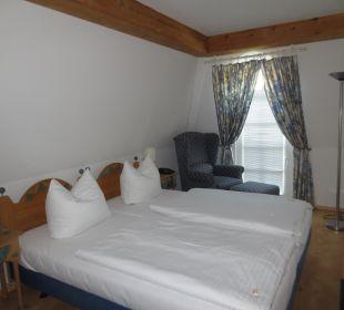 Doppelzimmer Hotel 2 Länder