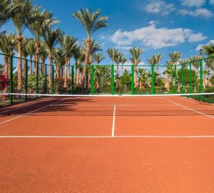 Tennis Hawaii Le Jardin Aqua Park Resort