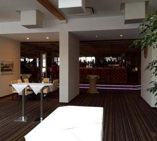 Halle Quellness Golf Resort - Das Ludwig