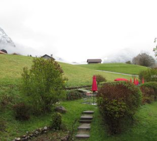 Gartenanlage Schwandenhof Ferienwohnungen