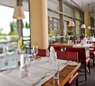 Restaurant Kochkunst Hotel centrovital
