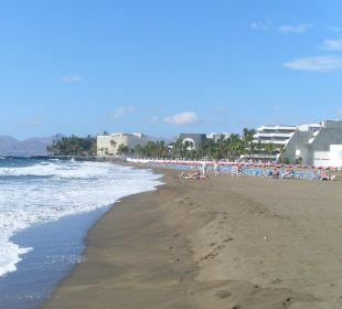 Playa Grande Hotel Jable
