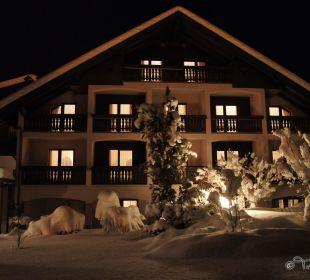 Außenansicht Der Tröpolacherhof Hotel & Restaurant