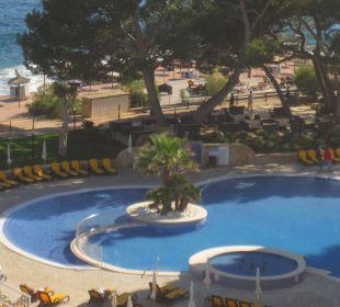 Sehr gepflegt Olimarotel Gran Camp de Mar
