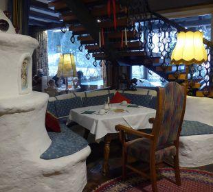 Beim Kachelofen Hotel Trattlerhof