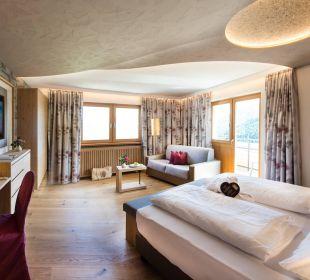 Ortler Zimmer superior Alpin & Relax Hotel Das Gerstl