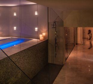 Spa CalaCuncheddi Resort & Marina