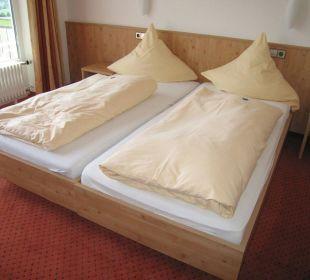 Zimmer mit Schwarzwaldblick Sporthotel Sonnhalde