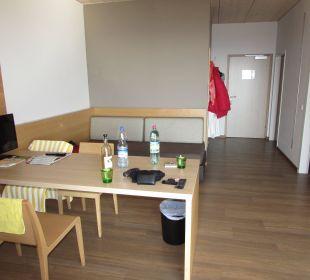 Viel Platz Hotel Schatz.Kammer Burg Kreuzen