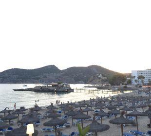 Strand Olimarotel Gran Camp de Mar