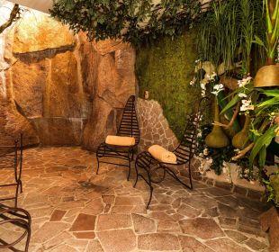 Zona relax Leading Relax Hotel Maria