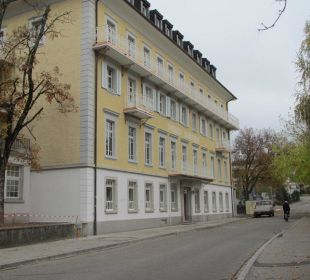 Фотка отеля Hotel Schützen Rheinfelden