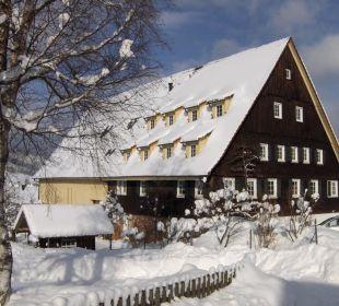 Schnee Waldknechtshof
