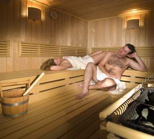 Sauna Hotel Apart Aurora