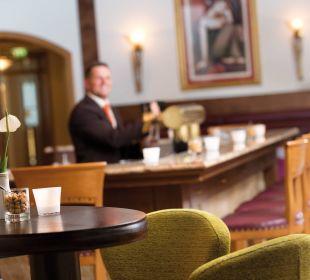 Bar Hotel Travel Charme Gothisches Haus