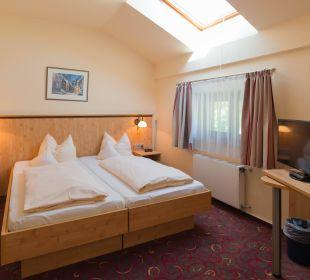 2. Etage Hotel Luitpold am See 1&2