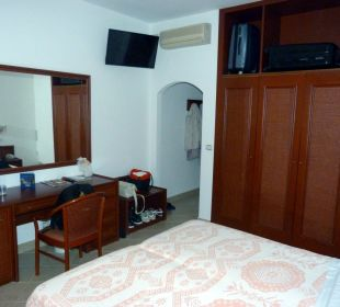 Zimmer Hotel Gabbiano Azzurro