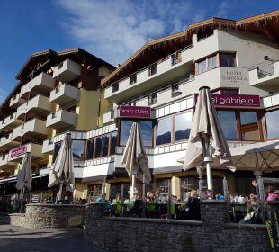 Gepflegt Hotel Gabriela