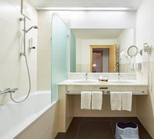 Der neue Zimmertyp Arche Bad Kinderhotel Felben