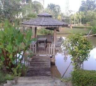 Pavillion Hotel Baan Chai Thung