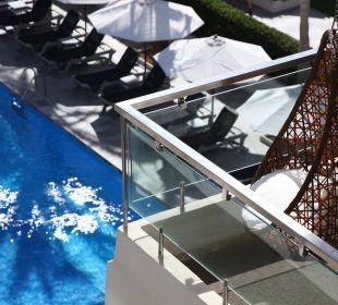 Terrasse Hotel Playa Golf