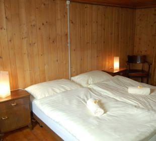Doppelzimmer Gasthaus Alpina