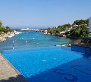 Pool Hotel Poseidon Bahia