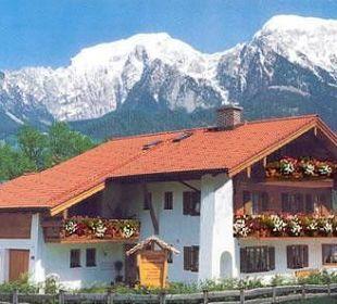 Ferienwohnung Haid Landhaus Haid