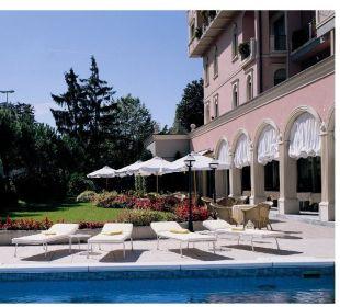 Piscina Hotel De La Paix