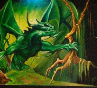 Disco Hotel Royal Dragon