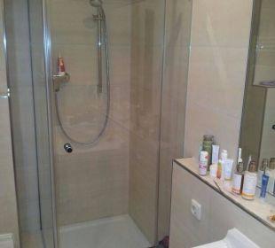 Dusche Vier Jahreszeiten Kühlungsborn -  Hotel